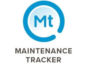 MAINTENANCE TRACKER